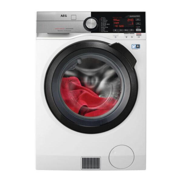 Vaske-/tørremaskine